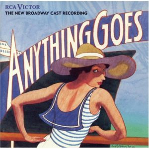 Conociendo Musicales - ANYTHING GOES