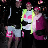 WWW.ENTSIMAGES.COM -  Helen Miller  taking part in    The MoonWalk London May 11th 2013                                                   Photo Mobis Photos/OIC 0203 174 1069