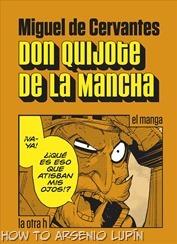 P00010 - Don Quijote de la Mancha