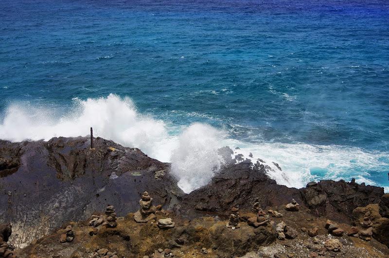 06-19-13 Hanauma Bay, Waikiki - IMGP7509.JPG