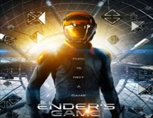 فيلم Ender's Game بجودة TS