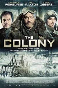 Vùng Đất Khắc Nghiệt - The Colony poster