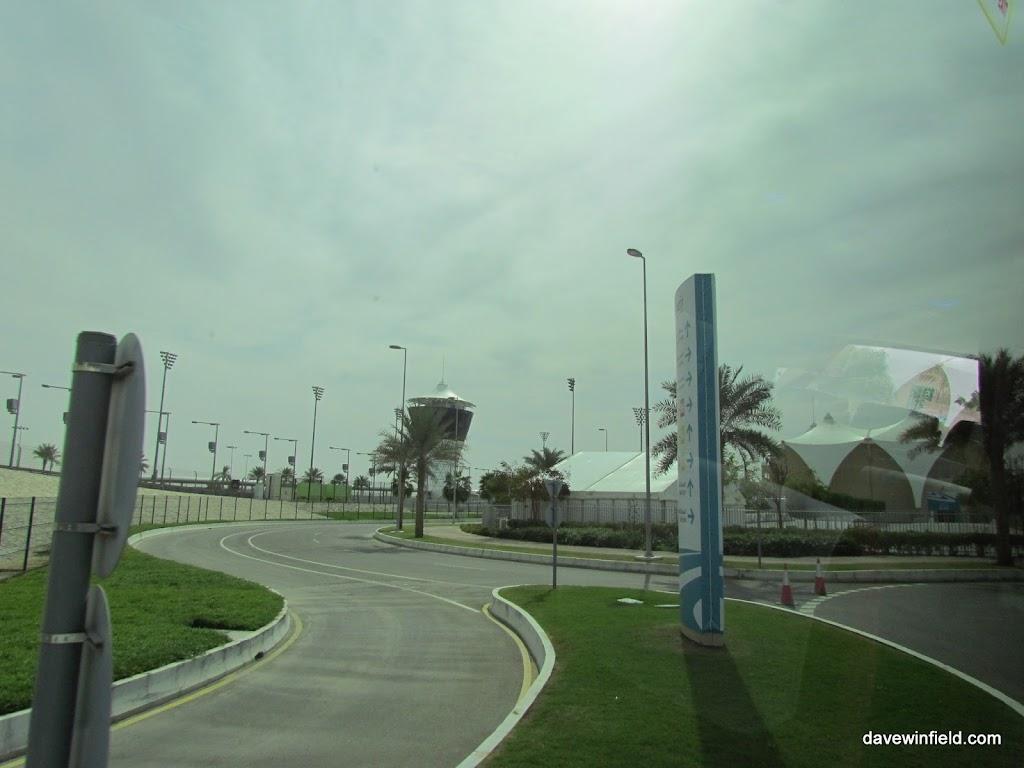 0050Yas Marina Circuit