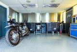 Major garage transformation