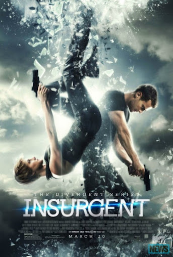 Insurgent (2015) คนกบฏโลก HD [พากย์ไทย]