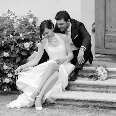Wedding photographer Sergio Tressino (tressino). Photo of 31.03.2015