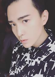 Liu Tong China Actor