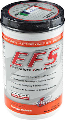 1st Endurance EFS Drink Mix alternate image 0