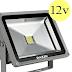 Đèn pha led 12V có giá bao nhiêu?