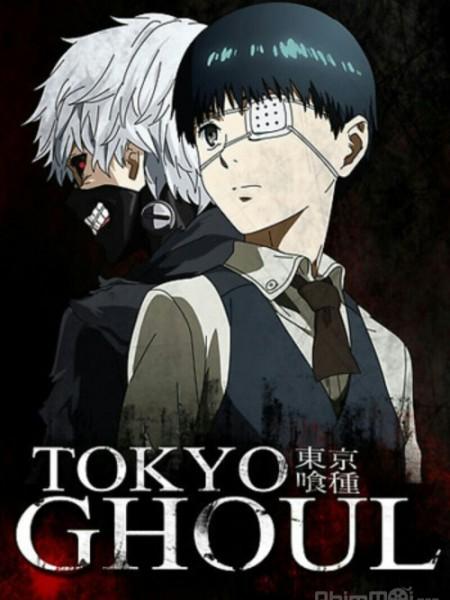Phim Ngạ Quỷ Vùng Tokyo - Tokyo Ghoul (2014)
