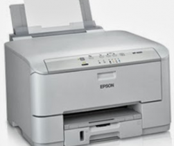 How to download Epson Workforce Pro Wp-4090 printer driver