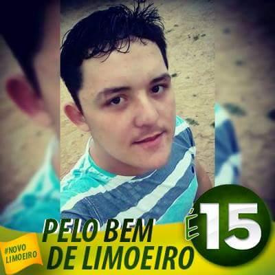 ATUALIZAÇÃO)Jovem passa mal, cai da bicicleta e vem a óbito em Limoeiro