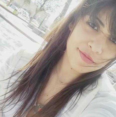 Sabrina Arias