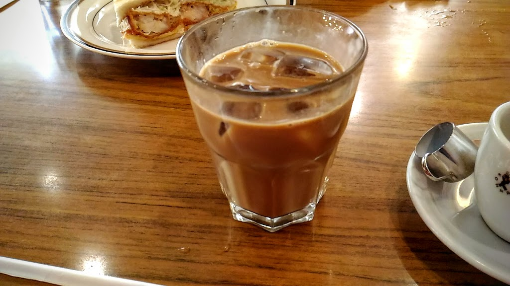 コンパル アイスコーヒー