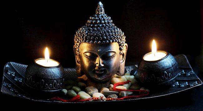 """Câu thành ngữ Việt Nam: """"Của ít lòng nhiều"""" xuất phát từ kinh Phật?"""