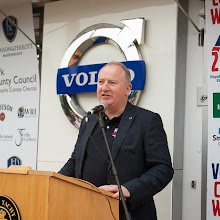 Volvo Cork Week Prizegiving 2014