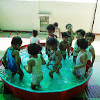 Water Play (Nursery B) 29.04.2015
