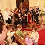 Pascha v Katedrále 2011