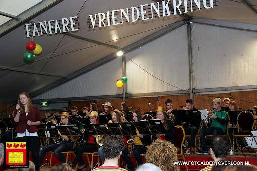 Halfvastenconcert Fanfare Vriendenkring bij Café Bos en Berg overloon 10-03-2013 (24).JPG