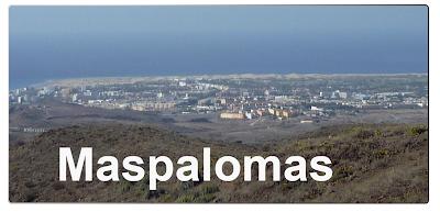 Logo Maspalomas