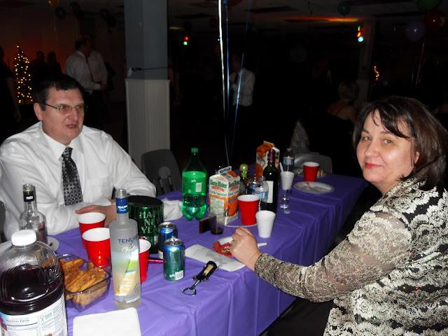 New Years Ball (Sylwester) 2011 - SDC13519.JPG