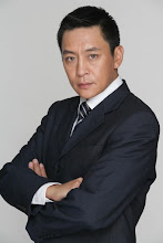 Jiang Kai  Actor