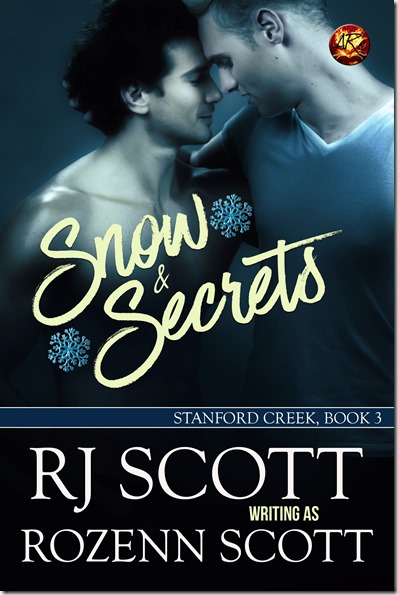Copy of Copy of SnowAndSecrets