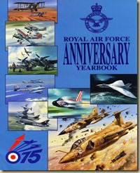 Royal Air Force 75th Anniversary Yearbook_01