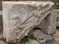 Goddess Nike Image