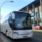 Setra van Besseling bus 7