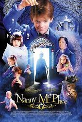 Nanny McPhee - Bảo mẫu phù thủy