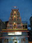 Sri Rajarajeshwari Plagummanavara Temple, Thyagarajanagara