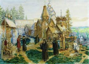 Троице-Сергиева лавра, 1908-1913