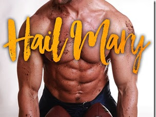New Release: Hail Mary by Nicola Rendell