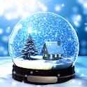 Winter Night Live Wallpaper icon