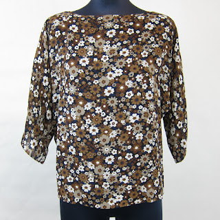 *CLEARANCE* Michael Kors Collection Blouse