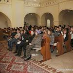 Adventi IT az evangélikus templomban_2013