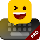 Facemoji Keyboard Pro: DIY Themes, Emojis, Fonts apk