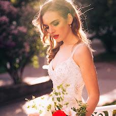 Wedding photographer Yana Subbotina (yanasubbotina). Photo of 21.06.2017