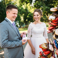 Wedding photographer Pavel Zotov (zotovpavel). Photo of 16.04.2018