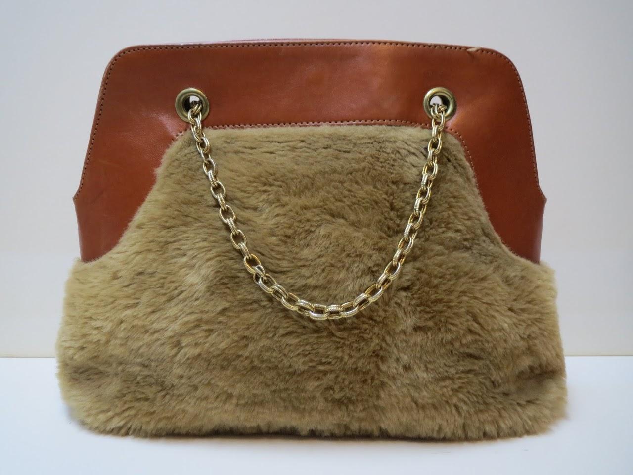 APC Shoulder Bag