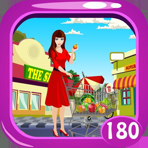 Supermarket Escape Game Kavi - 180