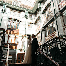 Wedding photographer Evgeniy Vedeneev (Vedeneev). Photo of 20.01.2019