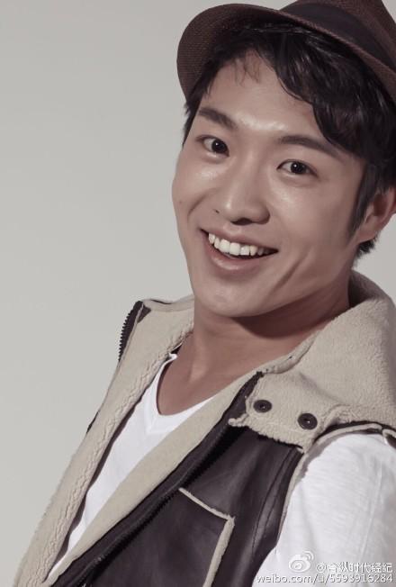 Wang Ye China Actor