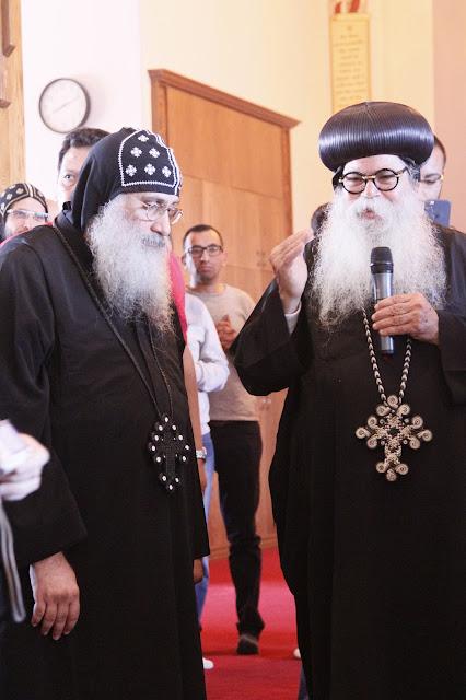 Consecration of Fr. Isaac & Fr. John Paul (monks) @ St Anthony Monastery - _MG_0570.JPG