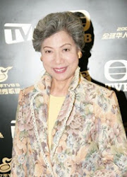 Law Lan China Actor