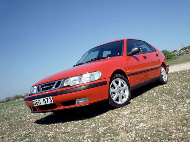 1999 saab 9 3 hatchback specifications pictures prices rh cars specs com 1999 saab 9-3 manual transmission 1999 saab 9-3 manual boost controller