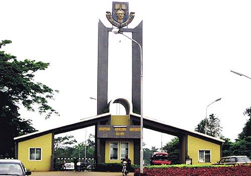 'We Will Not Join ASUU Strike' – OAU VC Ogunbodede Reveals