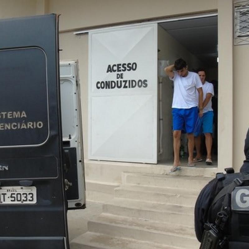 Chefes de facção que promoveu matança em Alcaçuz são transferidos para Penitenciária Federal