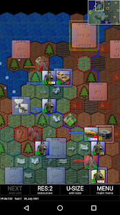 Operation Barbarossa LITE- screenshot thumbnail
